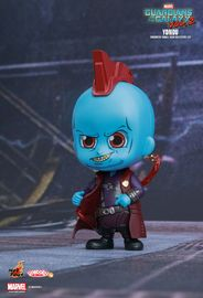 Guardians of the Galaxy: Vol. 2 - Yondu Cosbaby Figure