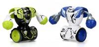 Silverlit: Robo Kombat - Twin Pack
