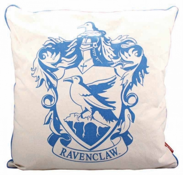 Harry Potter - Ravenclaw Crest Cushion