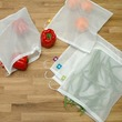 Mesh Produce Bags - Set of 5