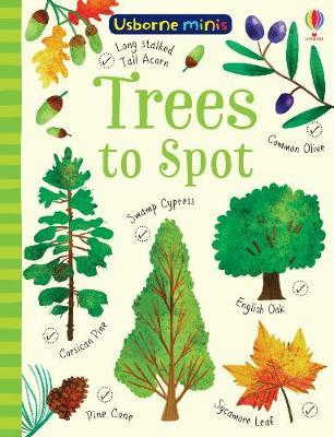 Trees to Spot by Sam Smith image