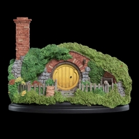 The Hobbit: 16 Bagshot Row - Hobbit Hole Statue image