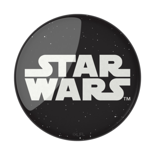 PopSockets grip - Star Wars Logo