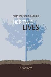 Mary Ingraham Bunting by Elaine Yaffe