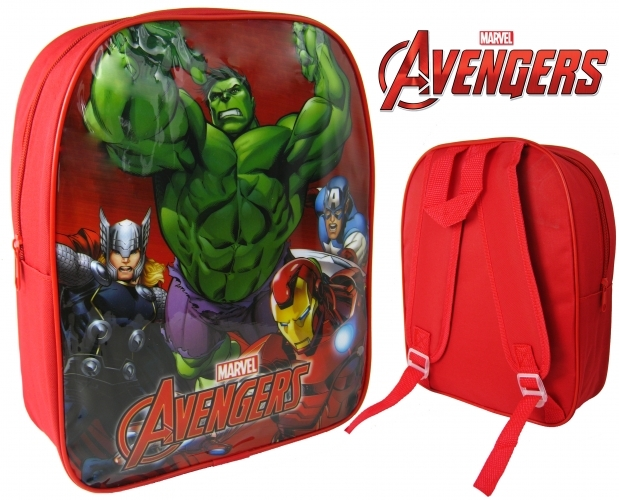 Marvel: Avengers Junior Backpack