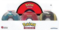 Pokemon TCG: Poké Ball Tin 2020 image
