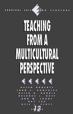 Teaching from a Multicultural Perspective by Helen Roberts image