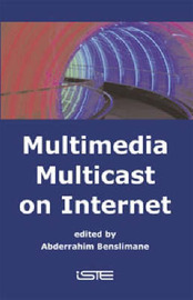 Multimedia Multicast on the Internet image
