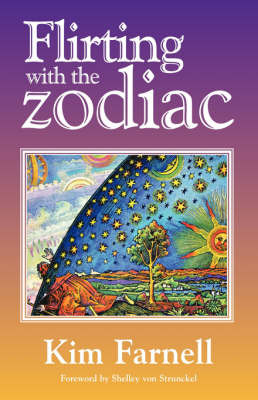 Flirting with the Zodiac by Kim Farnell image