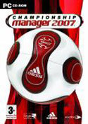 Championship Manager 2007 for PC Games