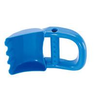 Hape: Hand Digger - Blue