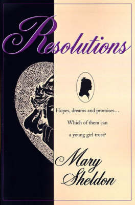 Resolutions by Mary Sheldon