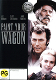 Paint Your Wagon (Repackaged) DVD