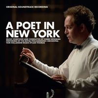 A Poet In New York by Debbie Wiseman