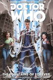 Doctor Who: The Tenth Doctor: Vol. 3 by Nick Abadzis