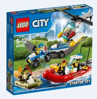 LEGO City - LEGO City Starter Set (60086)