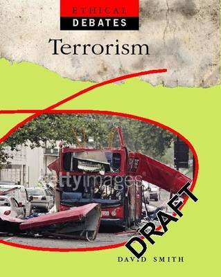 Terrorism by David Smith image