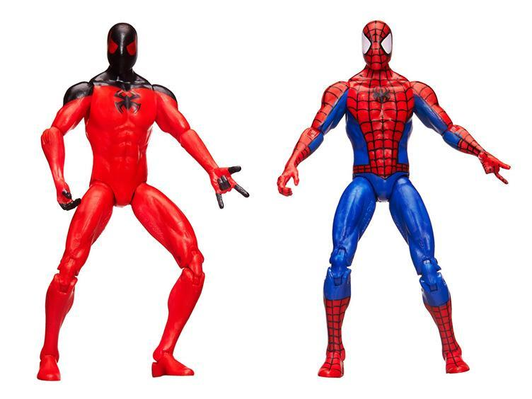 Marvel Legends: Web Slingers - Comic 2-Pack image