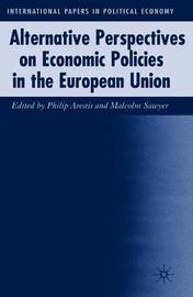 Alternative Perspectives on Economic Policies in the European Union image