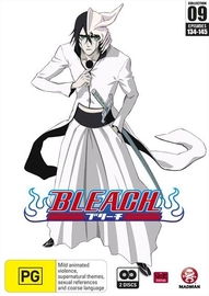 Bleach Collection 09 (2 Disc Set) on DVD