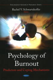 Psychology of Burnout image