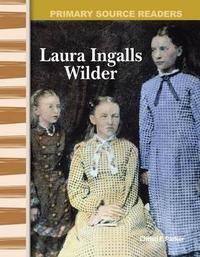 Laura Ingalls Wilder by Christi Parker