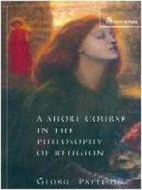 A Short Course in the Philosophy of Religion by George Pattison image