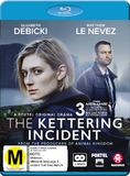 The Kettering Incident on Blu-ray