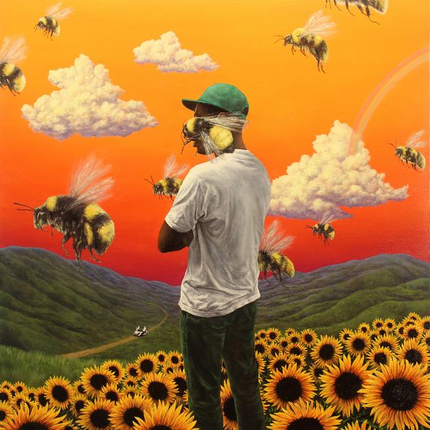 Flower Boy by Tyler The Creator