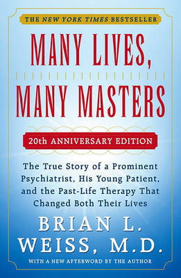Many Lives, Many Masters by Brian L. Weiss image