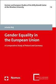 Gender Equality in the European Union by Jolanta Maj image