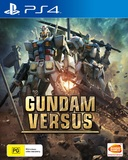 Gundam Vs for PS4