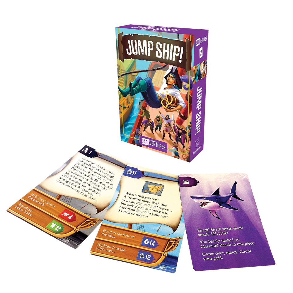 Jump Ship image