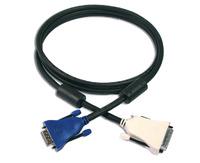 DVI-A to VGA Analogue Cable - 2m