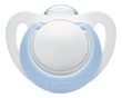 NUK: Genius Silicone Soother - 0-6 Months (2 Pack)