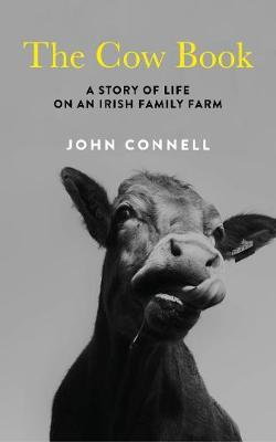 The Cow Book by John Connell image