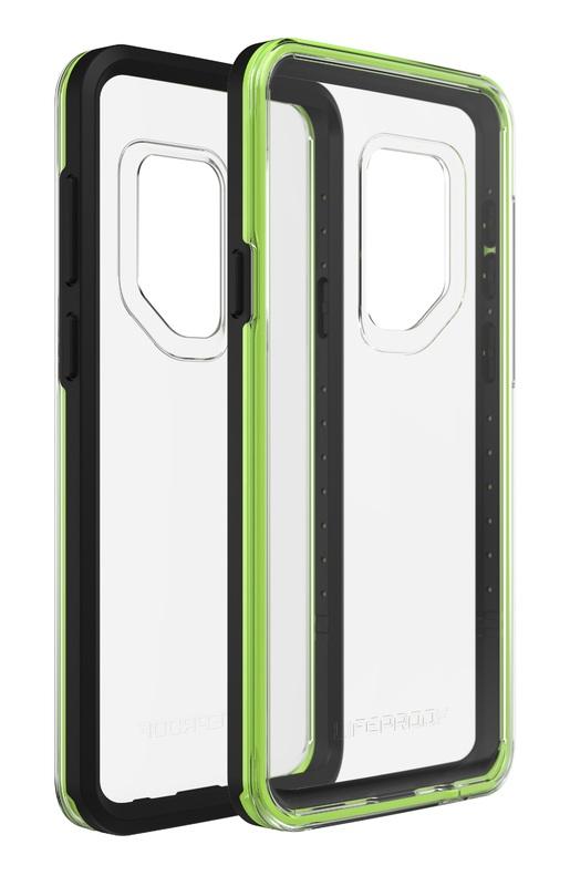 LifeProof: Slam Case for Samsung GS9 - Black Lime