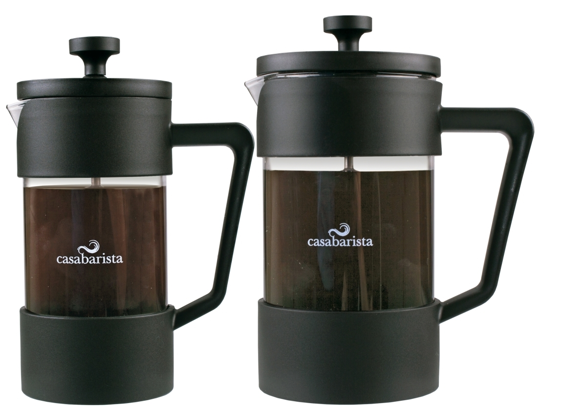 """""""Oslo"""" Coffee Plunger 3 Cup/350ml image"""