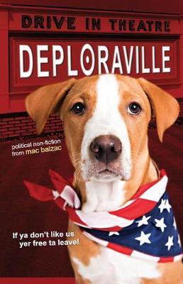 Deploraville by Mac Balzac