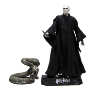 """Harry Potter: Lord Voldemort (Deathly Hallows) - 7"""" Action Figure"""