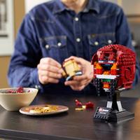 LEGO: Marvel - Iron-Man Helmet (76165)