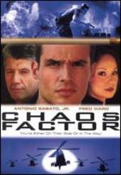 Chaos Factor on DVD