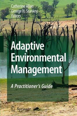 Adaptive Environmental Management image