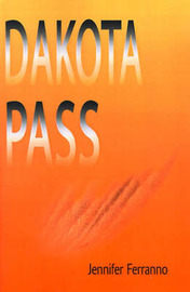 Dakota Pass by Jennifer Ferranno image