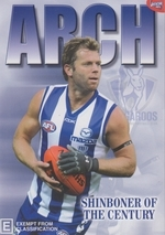 Arch Greatest Kangaroo of Them All  on DVD