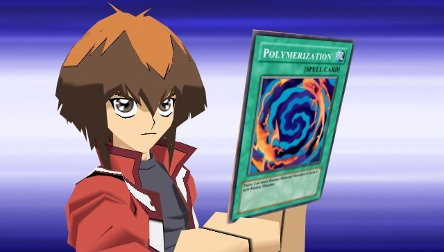 Yu-Gi-Oh! GX Tag Force for PSP image