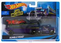 Hot Wheels Rig Rumble Road