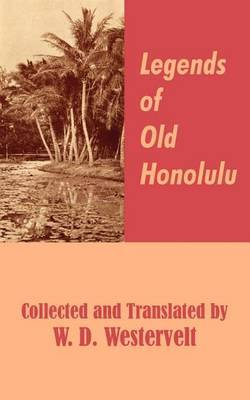 Legends of Old Honolulu image