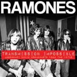 Transmission Impossible by Ramones