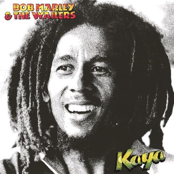 Kaya (LP) by Bob Marley & The Wailers